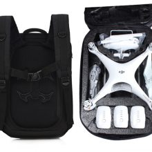 Carring Backpack for Phantom 3, 4