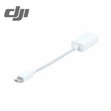 Genuine DJI Goggles Micro USB OTG Cable
