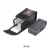 LiPo Safe Battery Bag for DJI Mavic Air