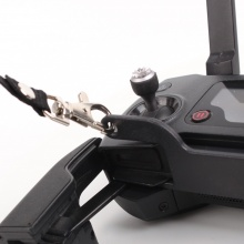 Mounting Bracket and Lanyard for DJI Mavic Air, DJI Mavic Pro, DJI Spark