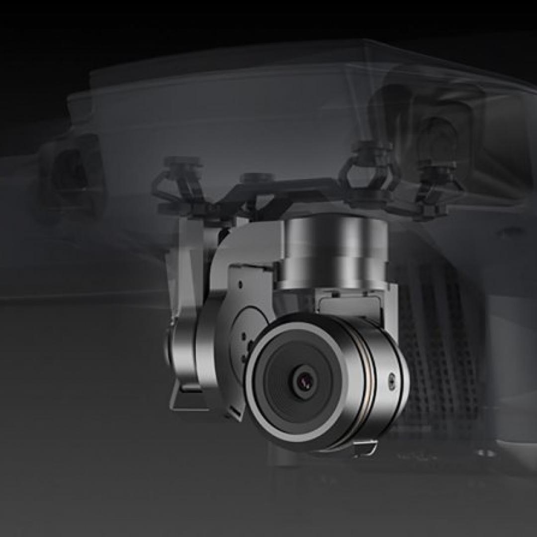 Drone Camera Settings