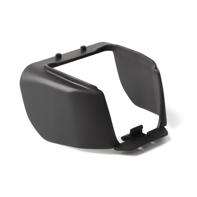 DJI Mavic 2 Pro Lens Hood Protective Sun Shade against Light Flares for Mavic 2 Pro/Mavic 2 Zoom Drone Accessories