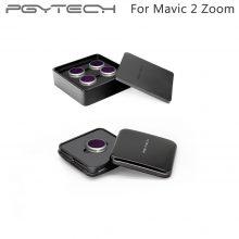 PGYTECH Mavic 2 Zoom Advanced Camera Lens Filters ND 8 16 32 64 PL UV CPL ND4