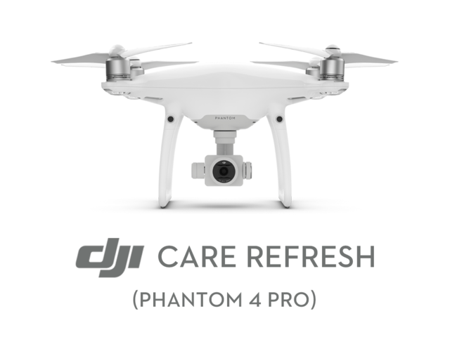 DJI Care Refresh Phantom 4 Pro