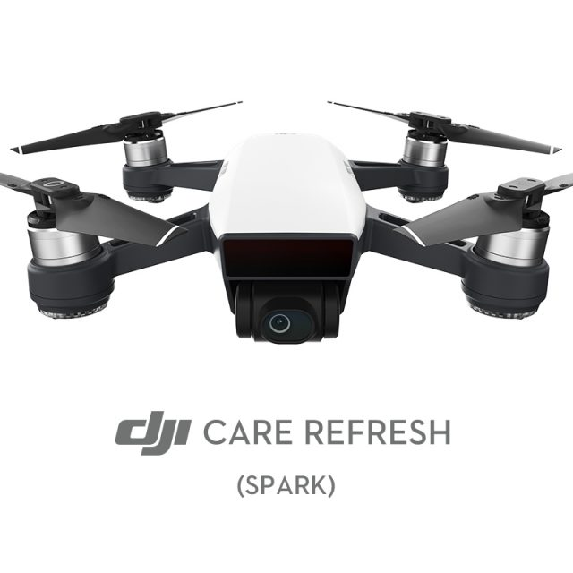 DJI Care Refresh DJI Spark