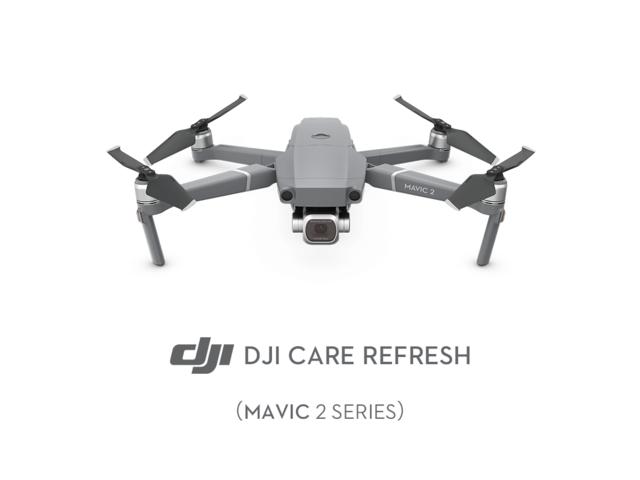 DJI Care Refresh Mavic 2 Series
