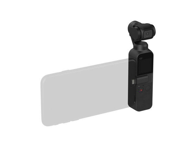 DJI Osmo Pocket