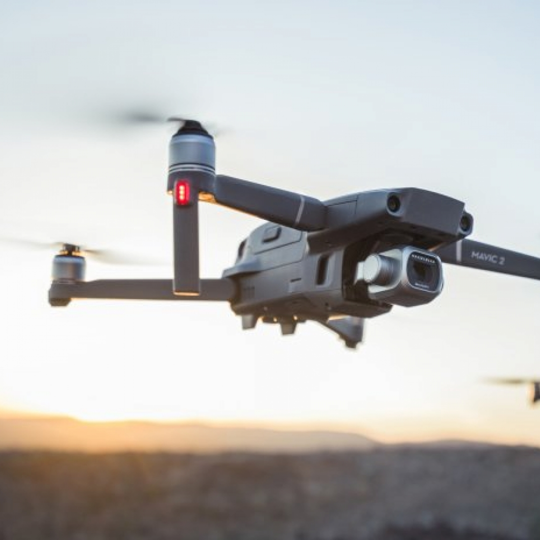 RTH Drones the DJI Specialists