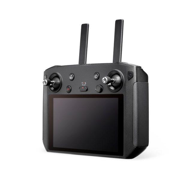 DJI Mavic 2 Zoom and DJI Smart Controller