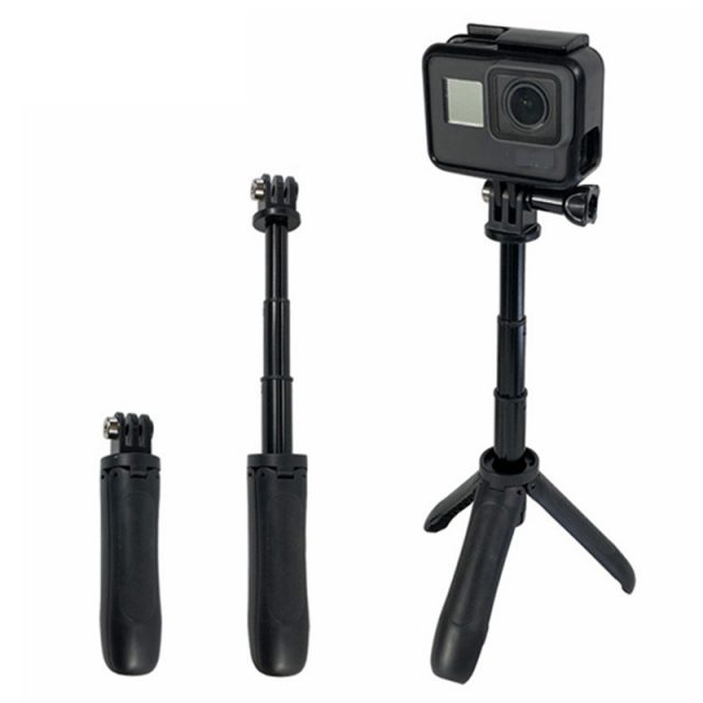 Extendable Handle & Tripod For DJI Osmo Action