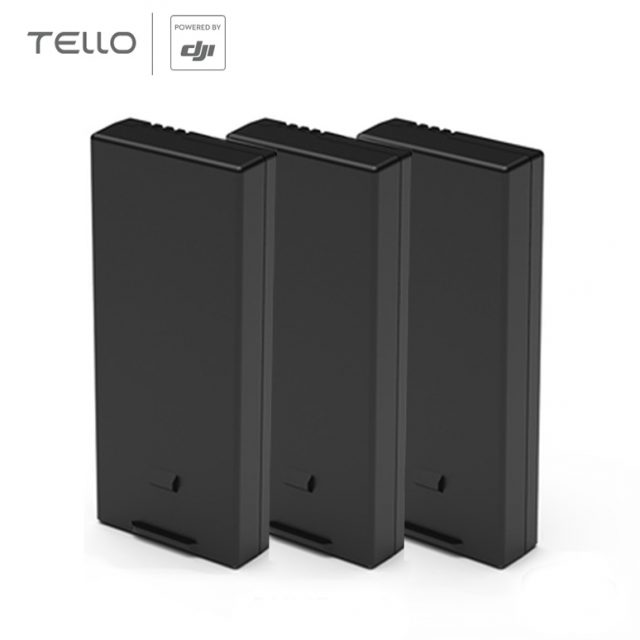 DJI Tello Flight Battery with 1100 mAh 3.8 V For DJI Tello Drone Flight Battery Accessories