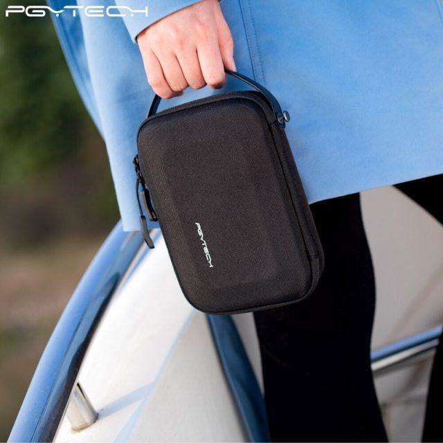 PGYTECH Mini Bag Fro DJI OSMO Action Camera Carrying Case