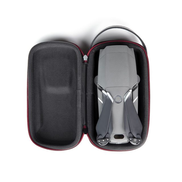 PGYTECH Mini Carrying Case for DJI MAVIC 2 Pro Zoom Waterproof Drone Bag Handbag Portable Case Box For DJI Mavic 2 Accessories