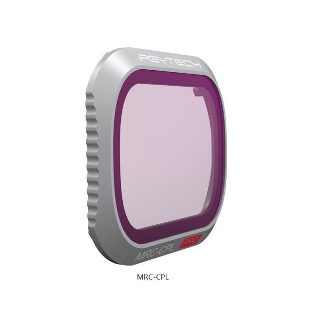 PGYTECH UV ND CPL Lens Filter For DJI Mavic 2 Pro