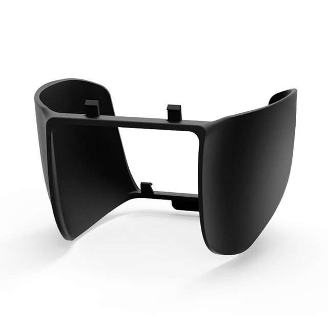 PGYTECH MAVIC 2 Pro /Zoom Lens Hood Sun Shade Glare Shield Gimbal Camera Protector for DJI Mavic 2 Pro /Zoom Drone Accessories