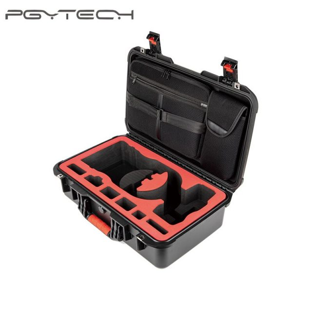 PGYTECH MAVIC2 Accessory Flying Goggles Goggles Waterproof Safety Box Standard Black New Product