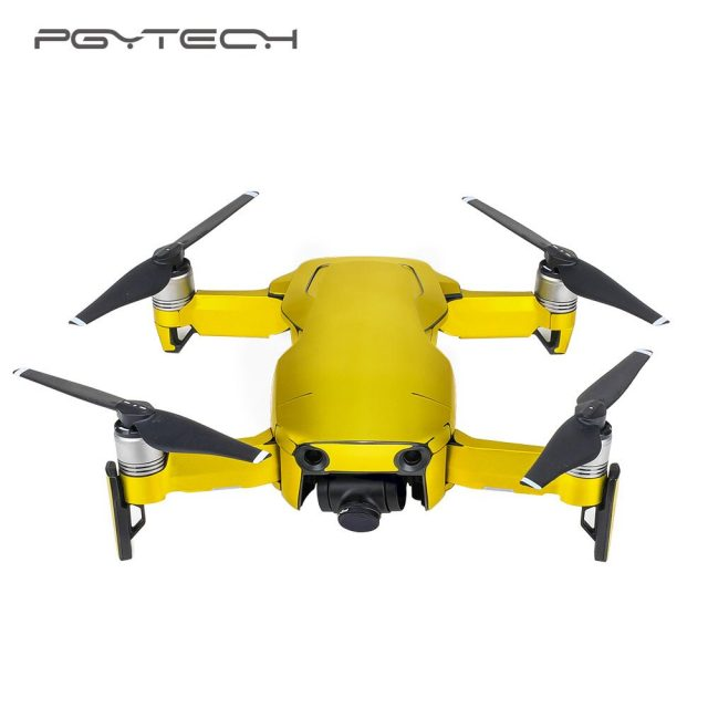 PGYTECH Full body Skin Sticker for MAVIC AIR Protective Film Sticker for DJI Mavic Air Accessories Drone