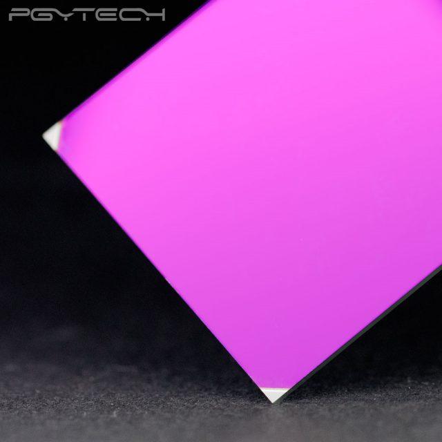 PGYTECH NEW Filter For DJI MAVIC Air PRO Lens Filters UV CPL ND4 ND8 ND16 ND32 Filter set MAVIC Air Drone Camera Accessory