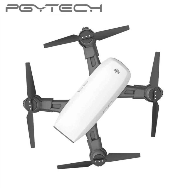 PGYTECH New Arrival Landing Gear Risers for Spark Support Protector Extension Replacement Fit Drone Accessories