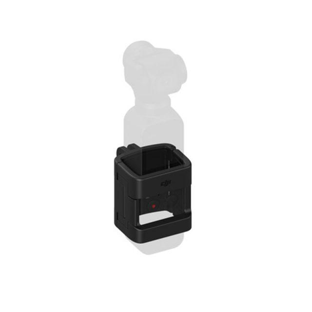 Original DJI Osmo Pocket Expansion Kit Controller Wheel Wireless Module Mount for DJI OSMO Pocket Accessories In stock