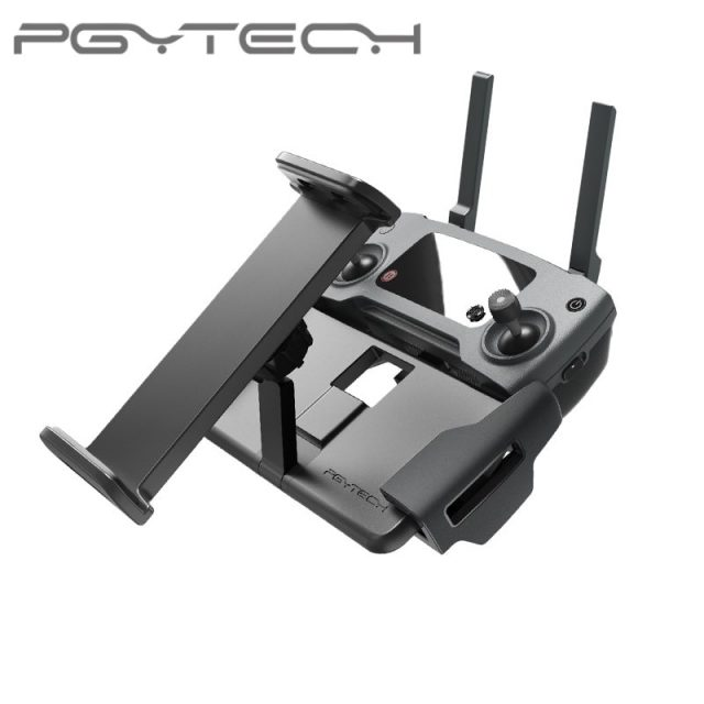 PGYTECH Mavic Mini 2 Pro Zoom remote control 7-10 Pad Holder Flat Bracket tablte stander for DJI Mavic Mini Pro Air Spark drone