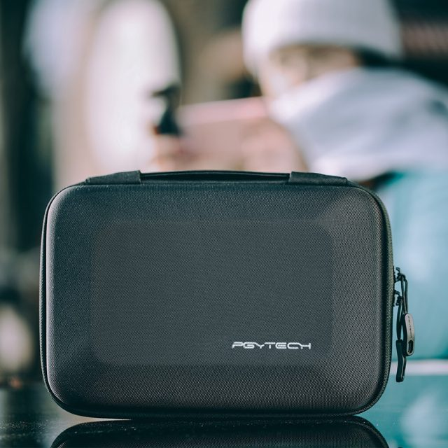 PGYTECH For DJI Mavic Mini Carrying Case Storage Bag for DJI Mavic Mini Portable package Box Drone Accessories