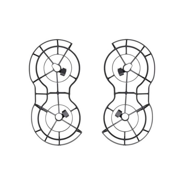 DJI Mavic Mini 360° Propeller Guard DJI Mavic Mini Fully Protective Cover Improve Flight Safety DJI Original Part for Mavic Mini