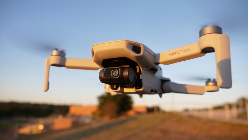 Mavic Mini: Hands-On Review of the Everyday FlyCam
